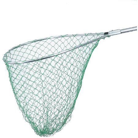 Loki net big fish nets bow with netguard preservative for Fish nets near me