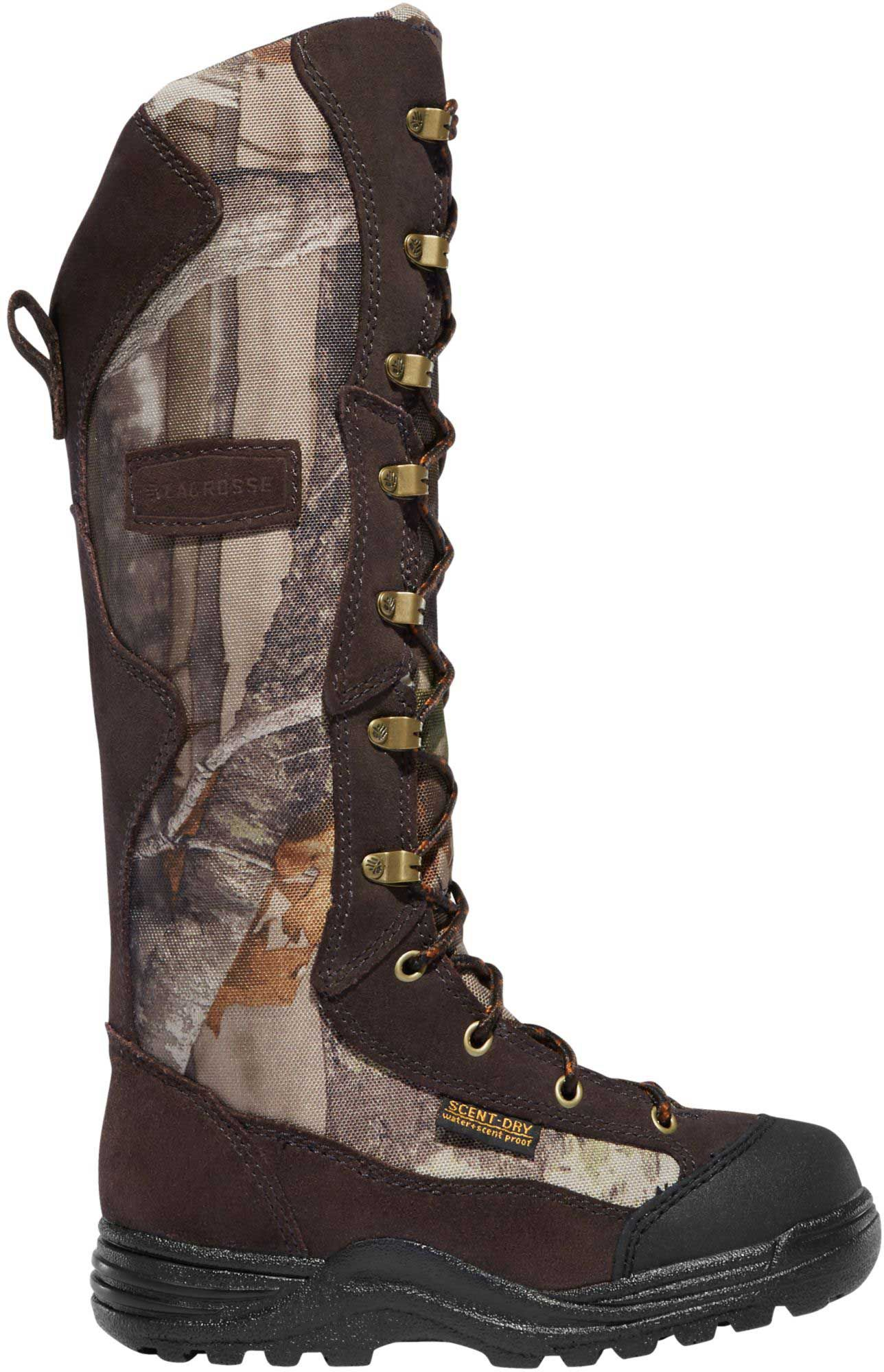 LaCrosse Kids' Venom Snake Boots