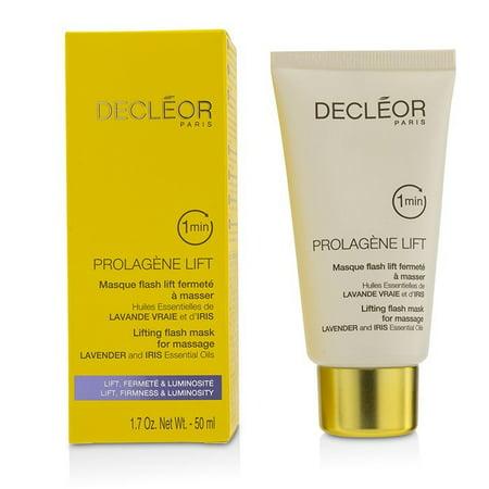 Decleor Prolagene Lift Lavender & Iris Lifting Flash Face Mask 50Ml/1.7Oz ()
