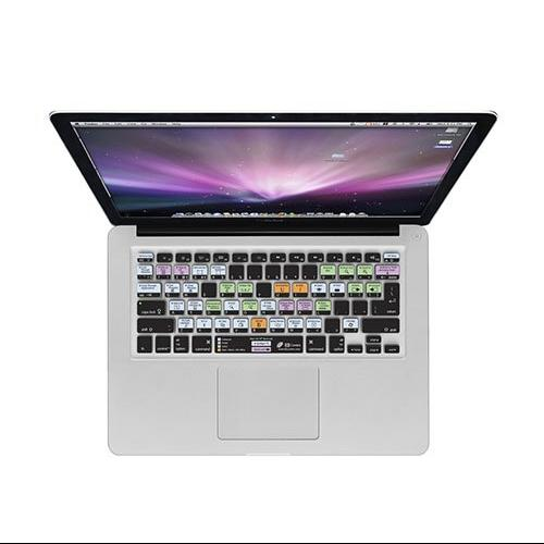 Kb Covers Keyboard/cover Case For Macbook Air (osx-m11-cb-2)