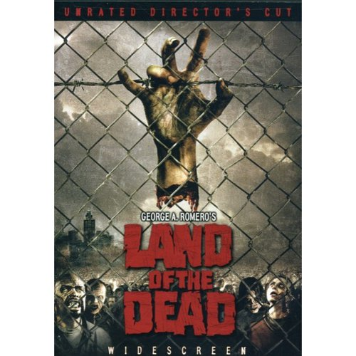 Land Of The Dead (Unrated) (Director's Cut)