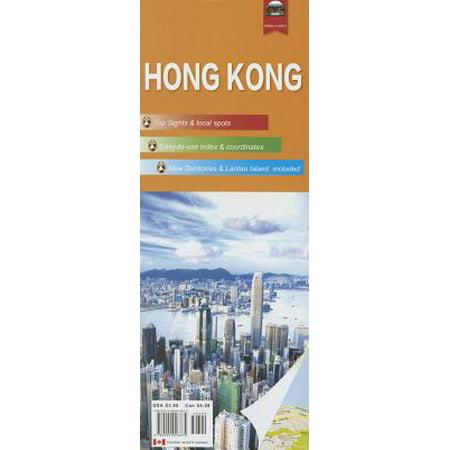 Hong Kong Disneyland Halloween Tickets (Hong Kong Travel Map)