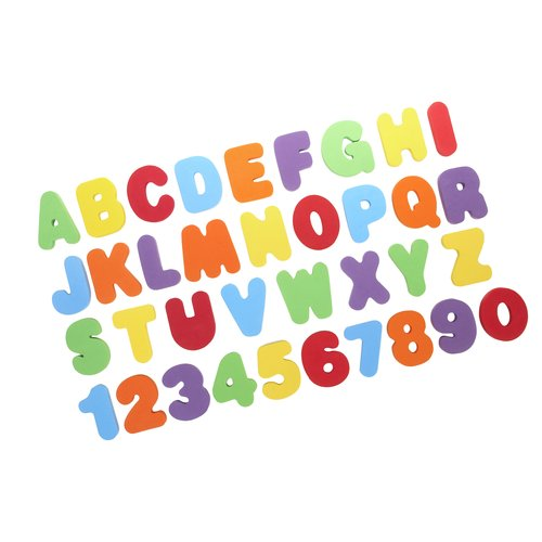 Little Tikes Bath Letter and Numbers Set