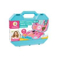 GoldieBlox Makers Craft Essentials Tool Kit