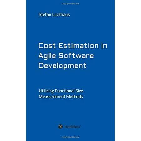 Cost Estimation In Agile Software Development