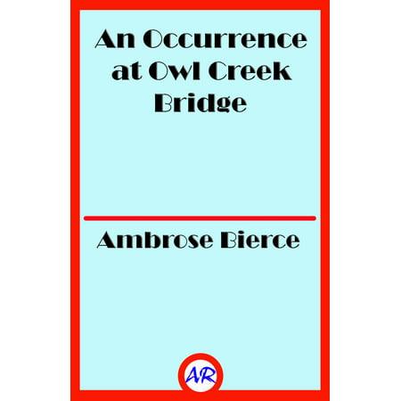 An Occurrence at Owl Creek Bridge - eBook