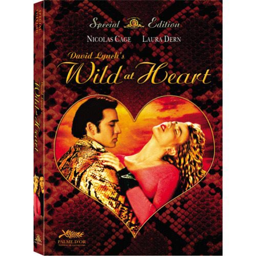 Wild At Heart (Widescreen, Special Edition)