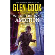 Wicked Bronze Ambition - eBook
