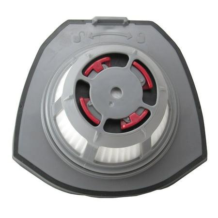 Filter Boost - Bissell #1610369 Bolt Lithium Lightweight 2 in 1, Pet & MAX Pet Vacuum Filter