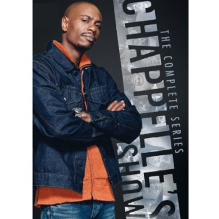 Chappelles Show  The Complete Series
