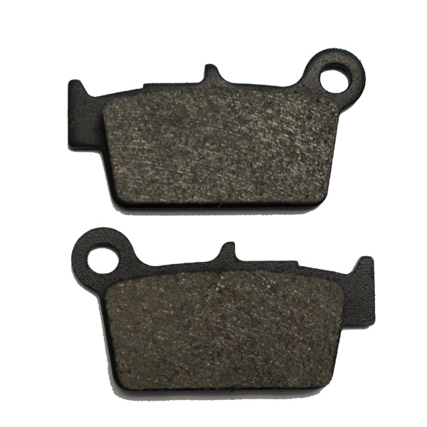Volar Sintered HH Front /& Rear Brake Pads for 2008-2015 Yamaha WR250X Supermoto