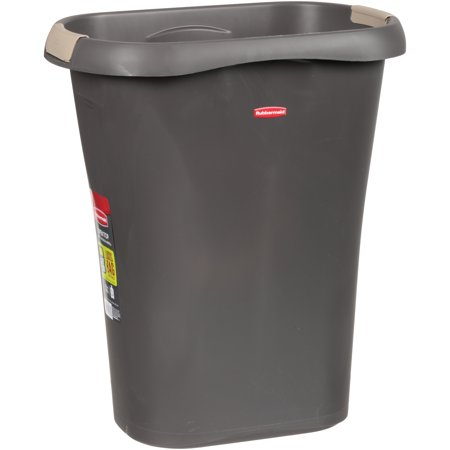 Rubbermaid® Open Top 8 Gallon Trash Can