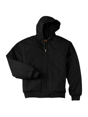 Cornerstone Men's Warmth Adjustable Full Zip Work Jacket