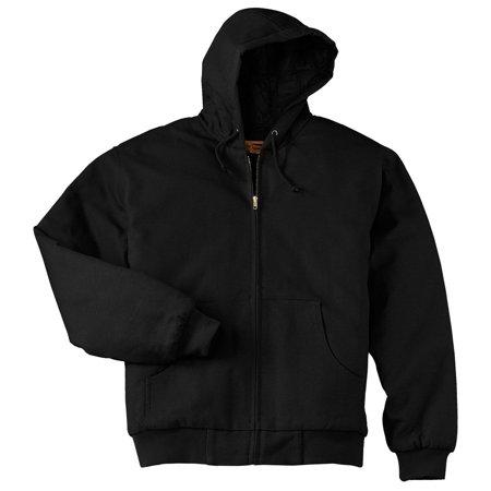 - Cornerstone Men's Warmth Adjustable Full Zip Work Jacket
