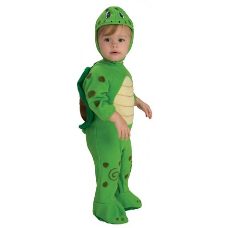 Turtle Baby Infant Costume - Baby - Baby Turtle Costumes