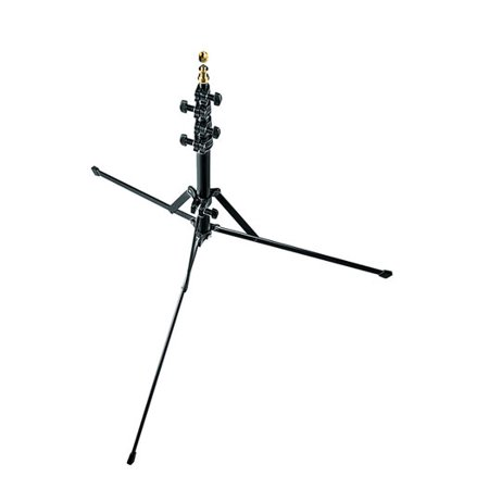 Manfrotto 5001B 6.2-Foot Nano Light Stand (Black)