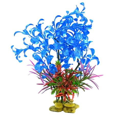 Aquatic Creations Hygrophilia Aquarium Plant - Blue 8\