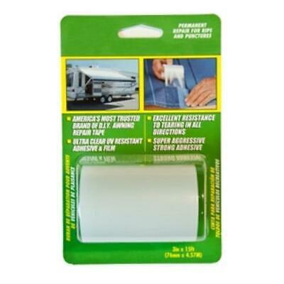 "InCom RE3848 RV Awning Repair Tape - 3"" x 15' - Walmart ..."