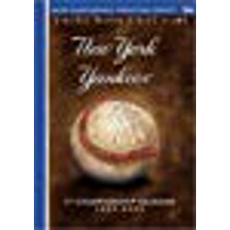 MLB Vintage World Series Films - New York Yankees: 17 Championship Seasons 1943-2000 2009 Yankees World Series