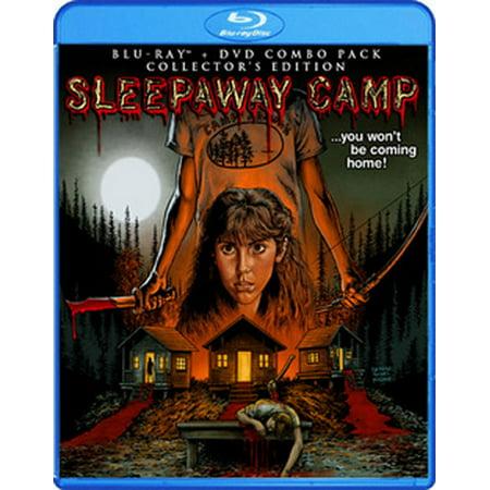 Sleepaway Camp (Blu-ray) -