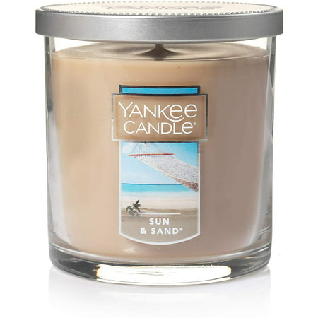 Yankee Candle Small Tumbler Candle, Sun & Sand