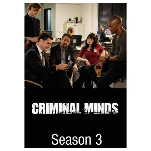 Criminal Minds: Scared to Death (Season 3: Ep. 3) (2007)