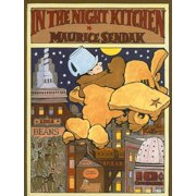 In the Night Kitchen (Hardcover)