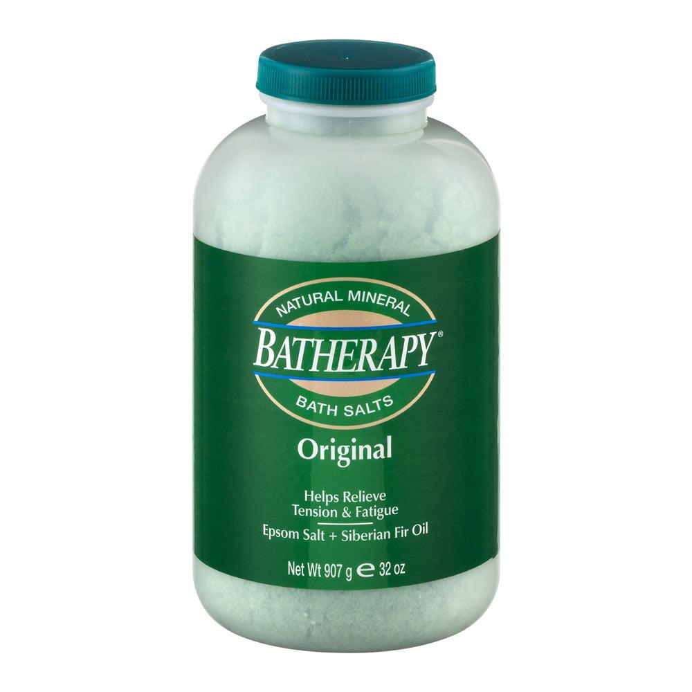 Batherapy Bath Salts Original, 32.0 OZ