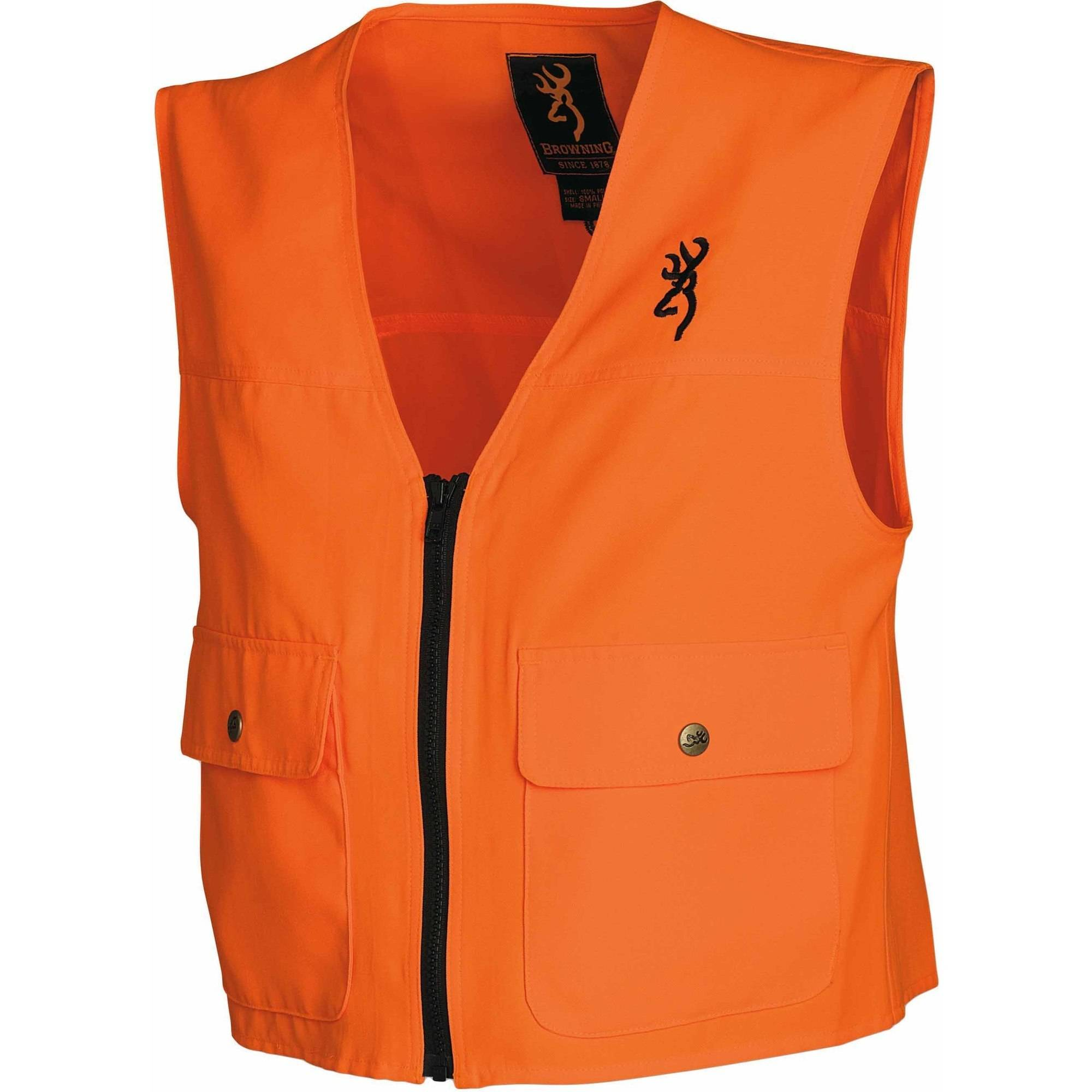Junior Safety Vest by Browning