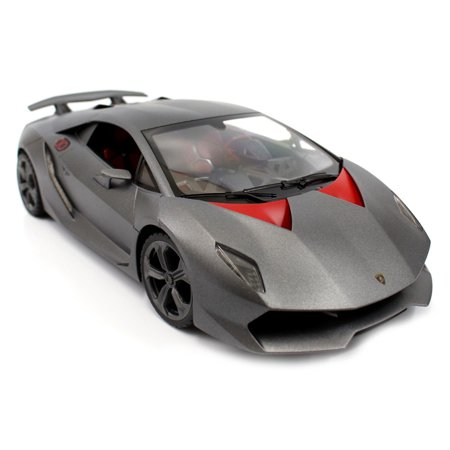 1 14 Scale Lamborghini Sesto Elemento Radio Remote Control Model Car