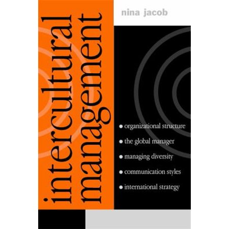 Intercultural Management  Mba Masterclass