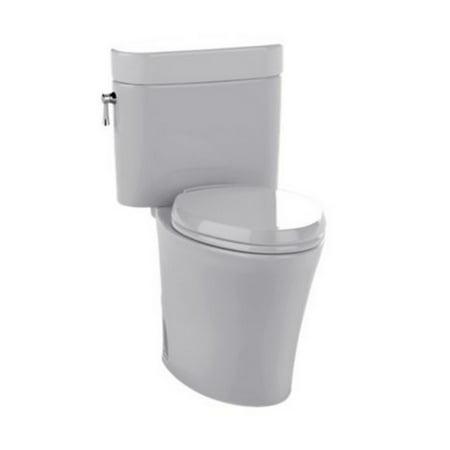 Toto Nexus Deck (TOTO CST794EF#11 Nexus Elongated 2-Piece Floor Mount Toilet (Colonial)