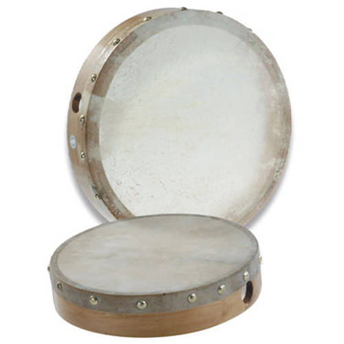 "Trophy 8"" Hand Drum by"