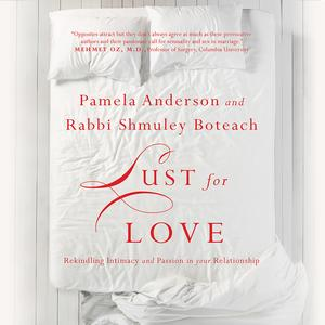 Lust for Love - Audiobook