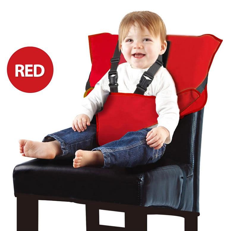 Baby Travel High Chair Portable High