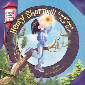 Henry Shortbull Swallows the Sun - Audiobook