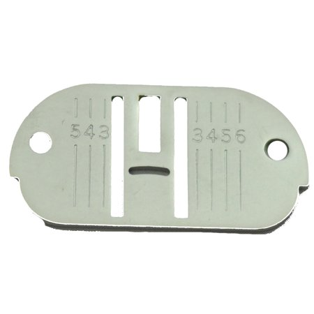 Singer Plate - Singer 900 Sewing Machine Needle Plate