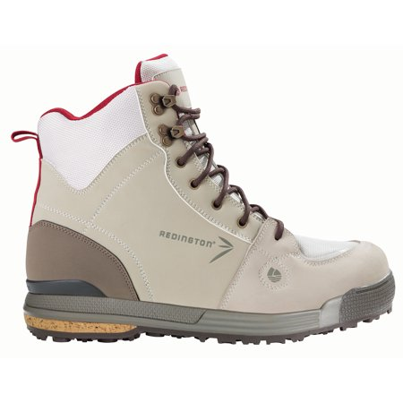 Redington Siren Womens Fly Fishing Wading Boots-Sticky Rubber Sole - All (Best Fly Fishing Waders And Boots)
