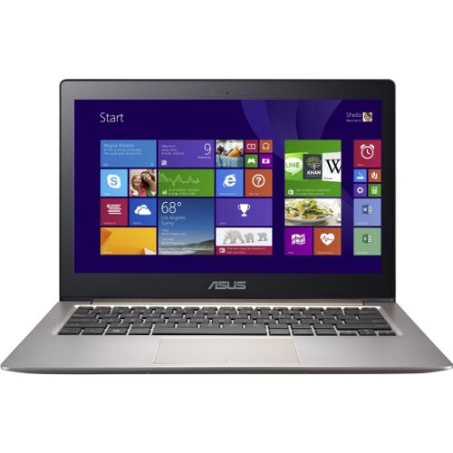 "Asus ZENBOOK UX303UA-DH51T 13.3"" Touchscreen (In-plane Switching (IPS) Technology) Ultrabook - Intel Core i5 (6th Gen) i"