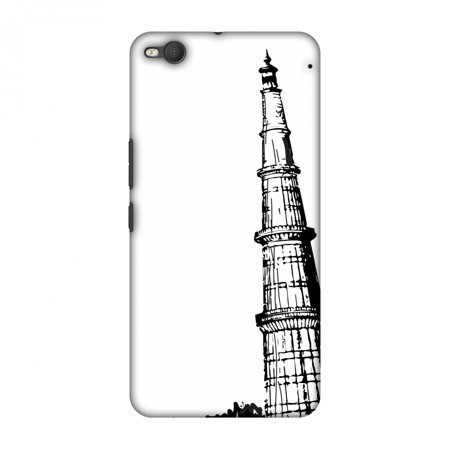 HTC One X9 Case, Premium Handcrafted Printed Designer Hard