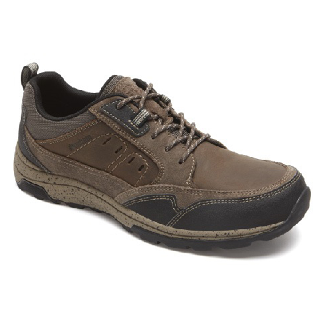 Dunham Mens Cloud Low Waterproof by Dunham
