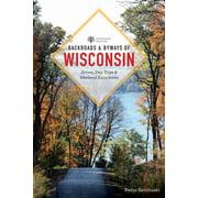 Backroads & Byways of Wisconsin (Second) - eBook