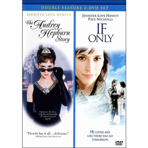 The Audrey Hepburn Story / If Only