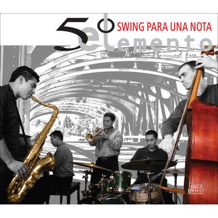 Swing Para Una Nota [Swing For A Single Note]