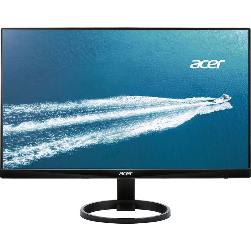 """Acer 24"""" Widescreen Monitor 60hz 16:9 4ms Ful HD(1920x1080) 