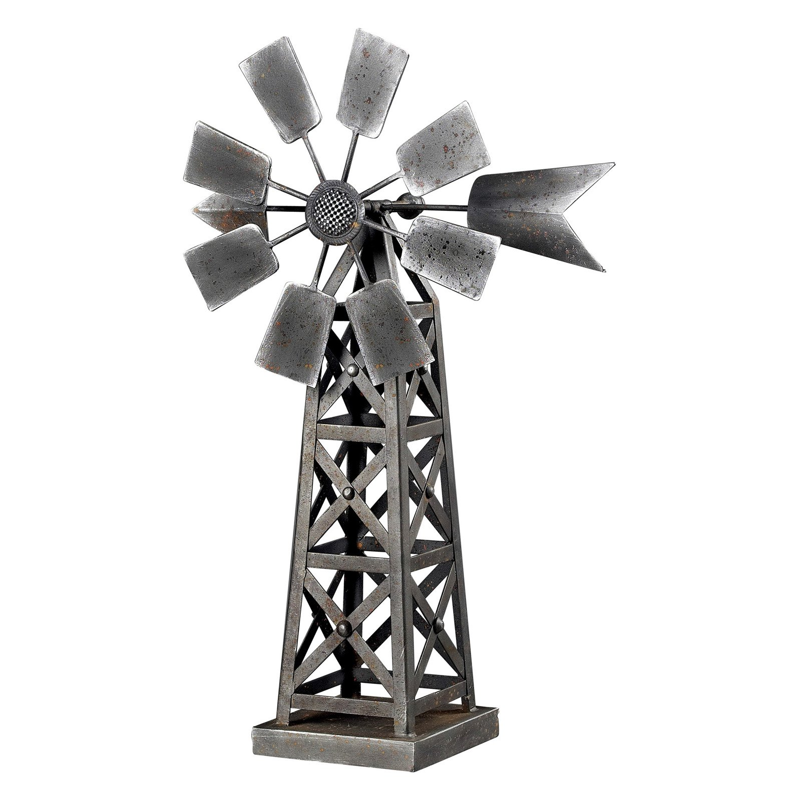 Sterling 20H in. Industrial Wind Mill Accessory
