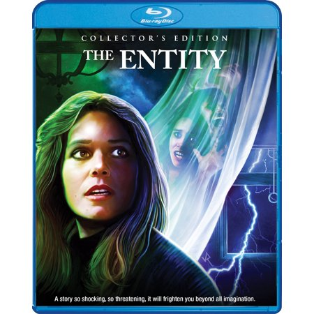 The Entity: Collector's Edition (Halloween 4 Collector's Edition)
