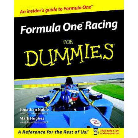 Formula One Racing for (Dummy Motor)