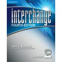 Interchange Fourth Edition: Interchange Level 2 Workbook (Paperback)