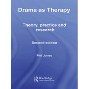 Drama as Therapy Volume 1 - eBook